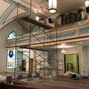 ChurchPaintingProgress photo album thumbnail 16